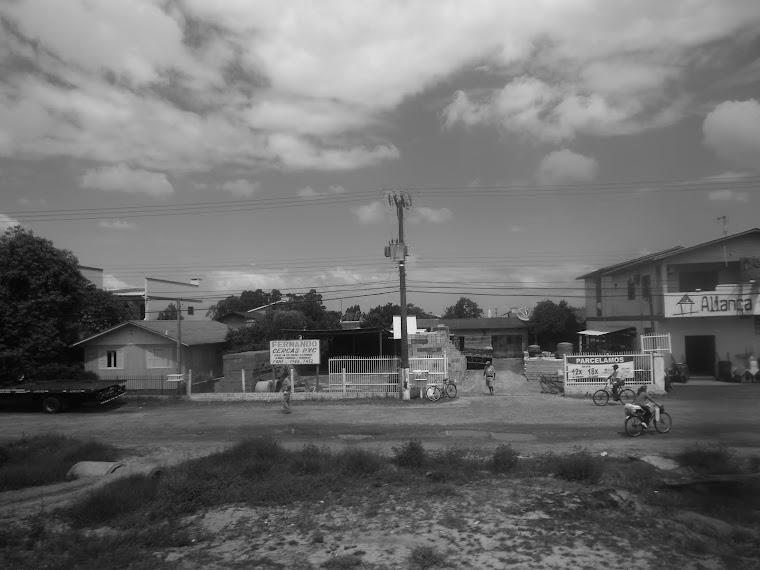 CA - casas de estrada - SC / BR