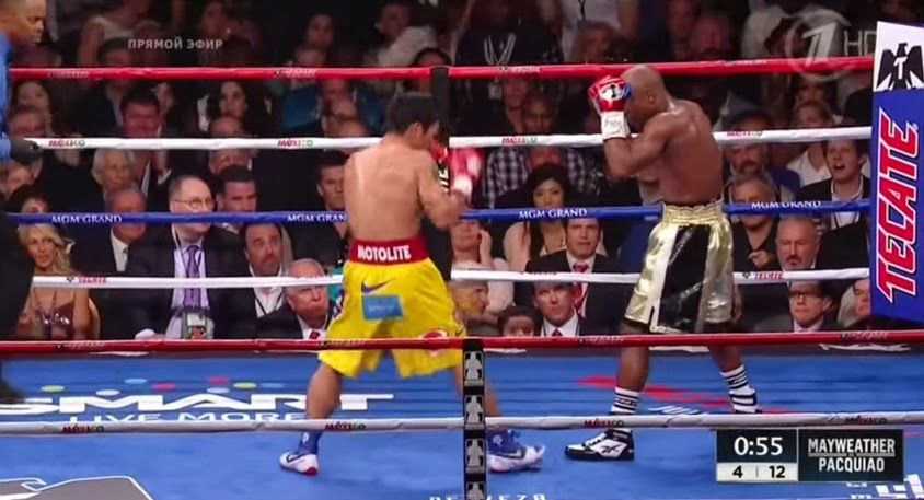 Pacquiao vs Mayweather full fight video replay now available