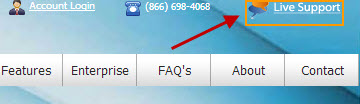 Fax.87 - Online Faxing Live Support
