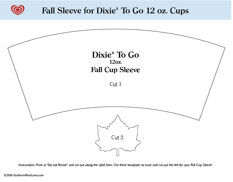 Coffee cup sleeve template 3440636 - hitori49.info