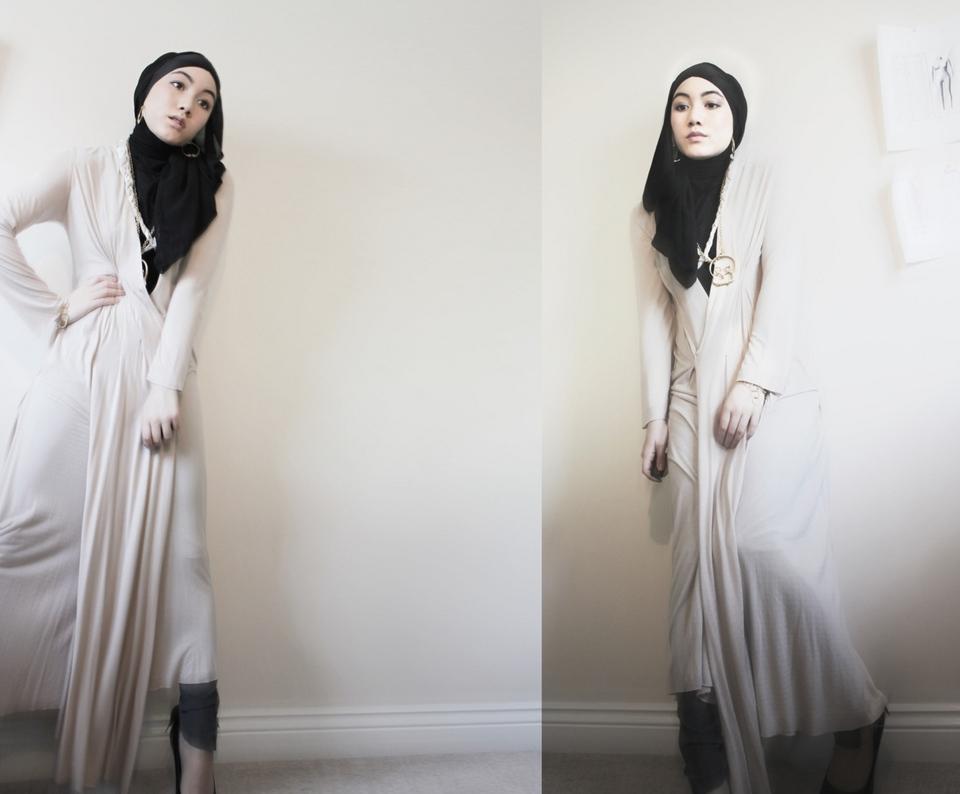 Hana tajima hijab styles hijab styles hijab pictures Hijab fashion style hana tajima