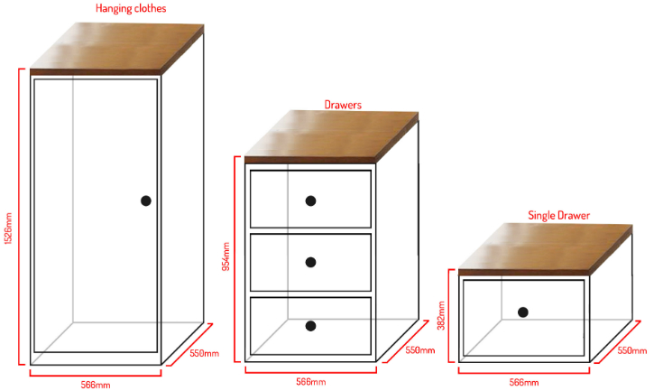 Tom And Bex S Tiny Nest Storage Solutions In A Tiny House