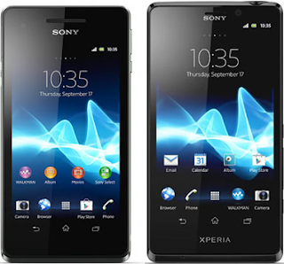 Sony Xperia Android