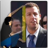 What is Adam Sandler Height?