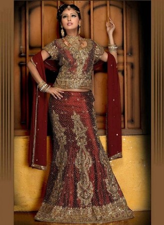 Lehenga-Dress-Designs