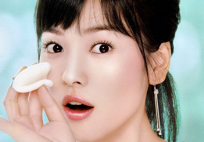 tips makeup ala korea