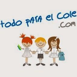 TODO PARA EL COLE