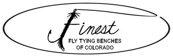 Find The Ultimate Fly Tying Bench Here