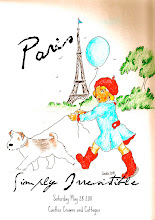 A Journey to Paris!