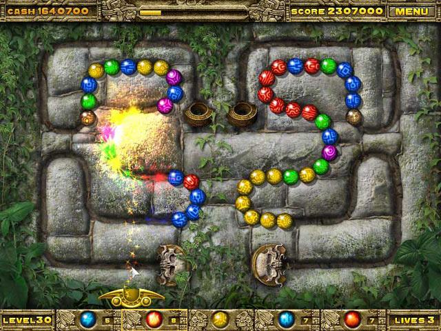 naleeya2u: Download Azteca Bubble Shooter Free Full Version Game - mediafire