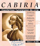 Cabiria nº 3