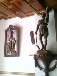 Imágenes Iglesia la Inmaculada