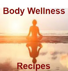 <b>BODY WELLNESS RECIPES</b>