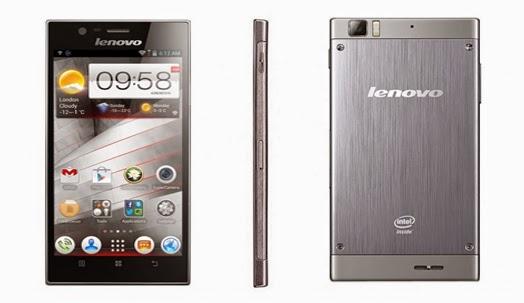 Spesifikasi Dan Harga HP Lenovo K900, Ponsel Android Dengan Kamera 13 MP