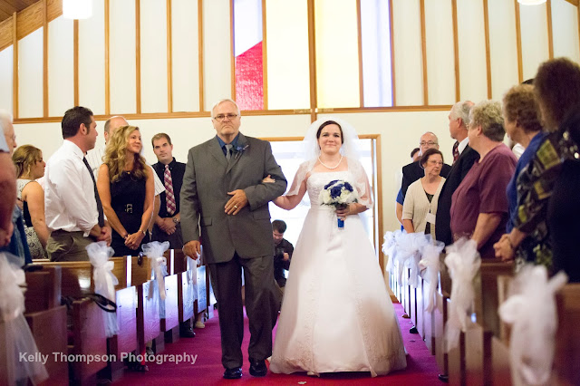 Ostrander ohio wedding