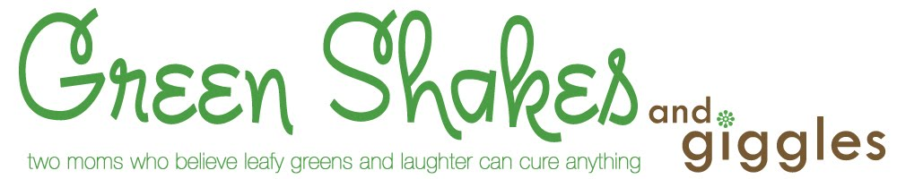 green shakes and giggles