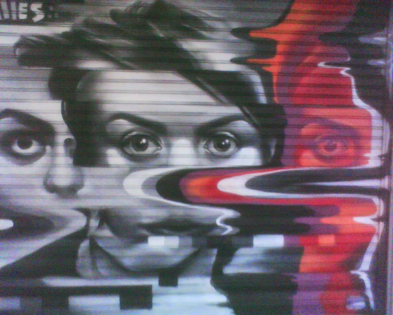grafity -ATHENS