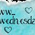 WWW... Wednesdays #2