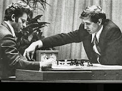 Spassky - Fisher. 1972