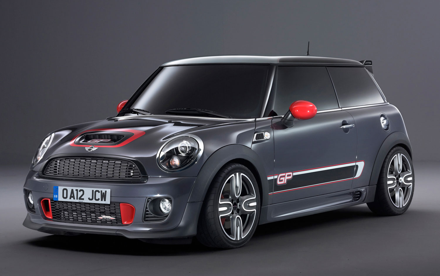 cars model 2013 2014 2013 mini john cooper works gp concept. Black Bedroom Furniture Sets. Home Design Ideas
