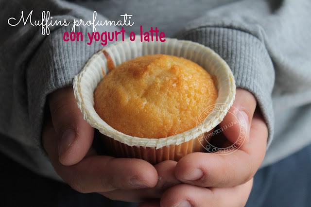 muffins-morbidi-profumati-con-yogurt-latte-ricetta-ipasticcidiluna-foodblogger