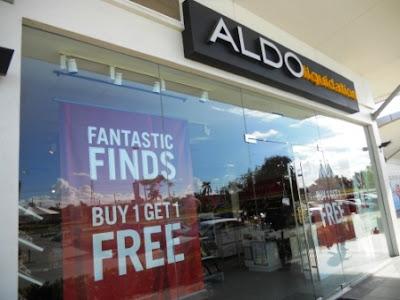 Aldo Mens Shoes Philippines