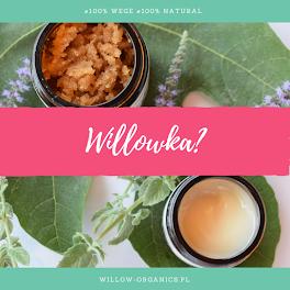 Willow Organics ♥