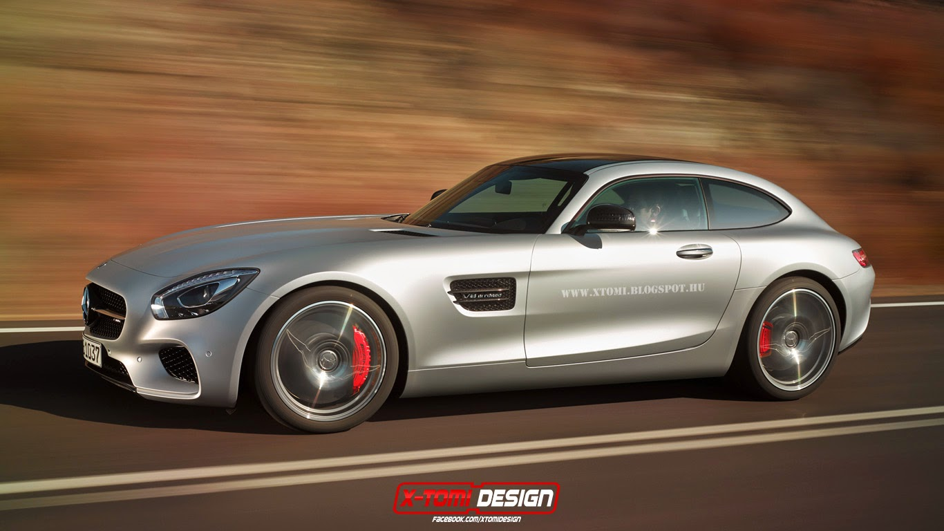 Amg Gt Reviews Are Out Page 2 Supramkv 2018 2019
