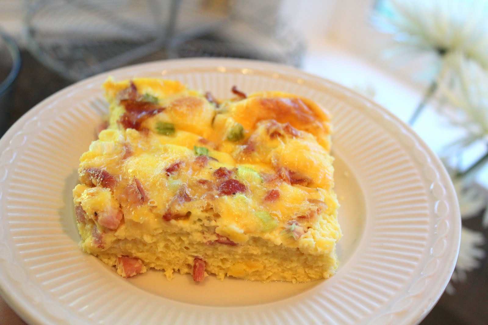 ... green chile egg eggs recipe corn green chile egg and cheese casserole