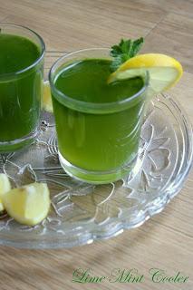 Fruit Based Drinks