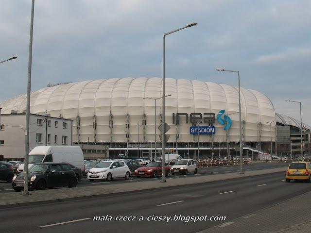 Relacja z warsztatów Świadoma Mama w Poznaniu - grudzień 2015