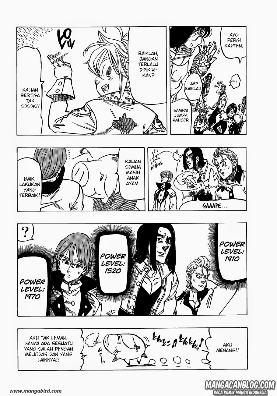 Komik nanatsu no taizai 107 - chapter 107 108 Indonesia nanatsu no taizai 107 - chapter 107 Terbaru 11|Baca Manga Komik Indonesia