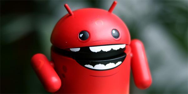 Crece en un 400% el Malware en los dispositivos con ANDROID