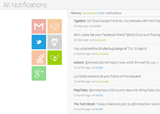 Features Of Chime Google Chrome Extension Notifications