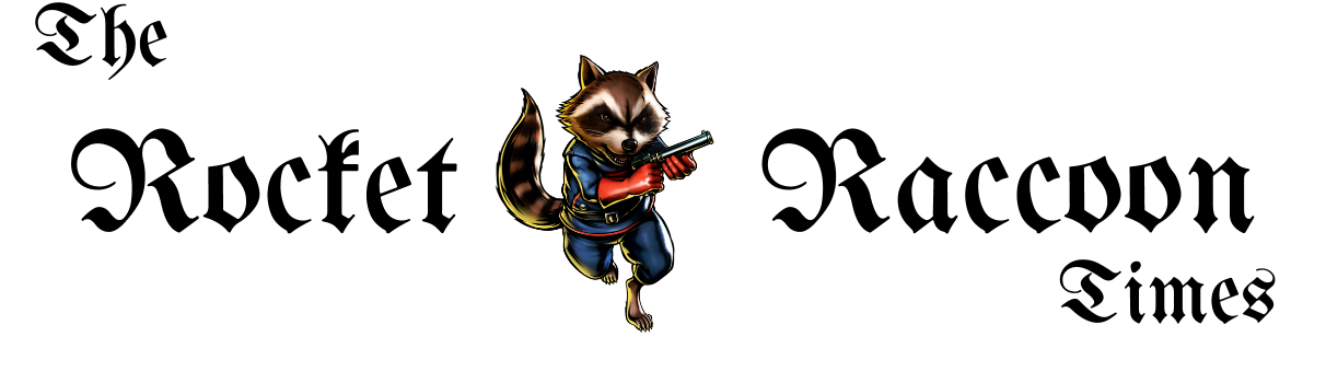 Rocket Raccoon Times