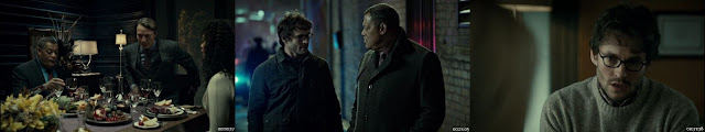 Hannibal Temporada 1 Completa 1080p HD Latino