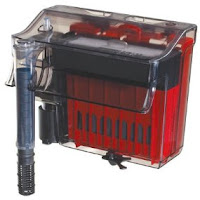 Fluval C4 Power Filter by Hagen