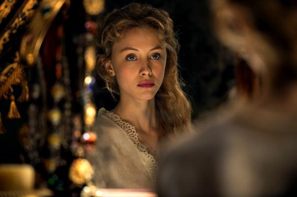 Drácula, la leyenda jamás contada (Dracula Untold, 2014)