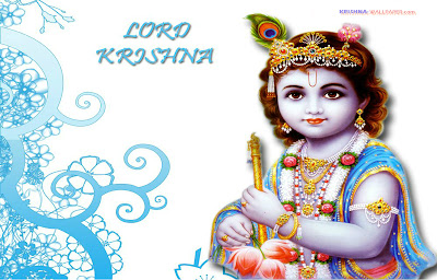 Krishna Bal Gopal
