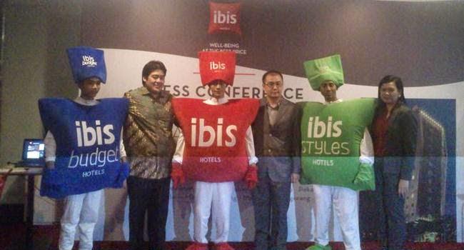 Hotel Ibis Gading Serpong Resmi Buka Dan Harga Ekonomi