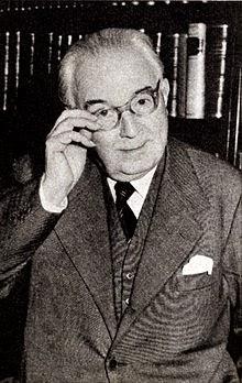 Francesco Carnelutti (1879 - 1965)
