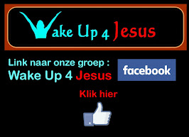 Wake Up 4 Jesus