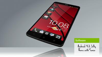 HTC M7 - Rumor Spesifikasi Ponsel Android Jelly Bean Kelas Atas - Berita Handphone