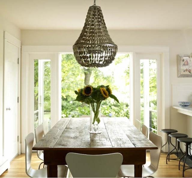 cucina ispirazioni Decorazioni : 4BildCasa: ISPIRAZIONI AMBIENTI - cucina e soggiorno