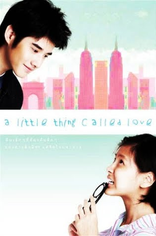 pink��diary a crazy little thing called love thai movie