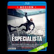 El especialista: La resurrección (2016) BRRip 720p Audio Dual Latino-Ingles