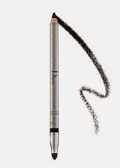 Dior crayon eyeliner waterproof