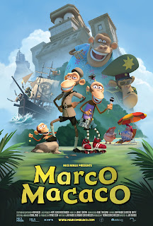 Marco Macaco Dublado Online Grtis