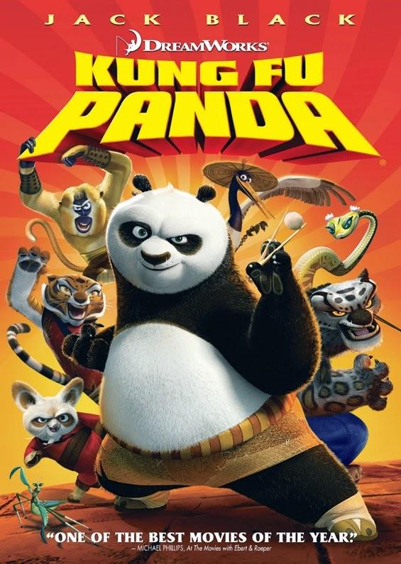 ดูการ์ตูน Kung Fu Panda 1 กังฟูแพนด้า จอมยุทธ์พลิกล็อค ช็อคยุทธภพ