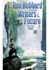 Writers of the Future XXVI